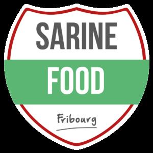 Sarine Center Fribourg Food